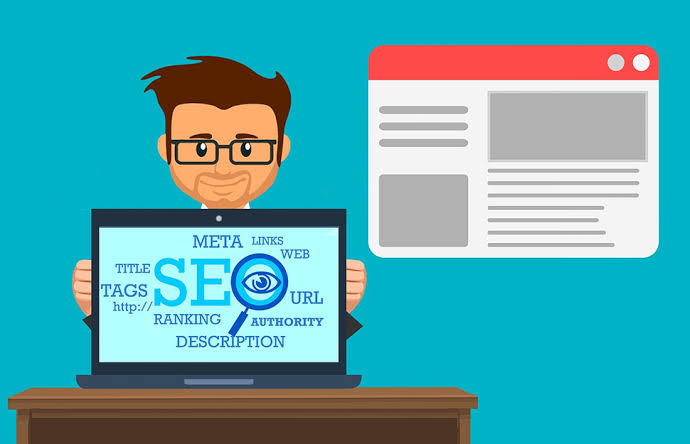 Know how good website design impacts your SEO