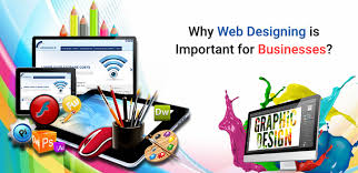 Why Your Business Need Website