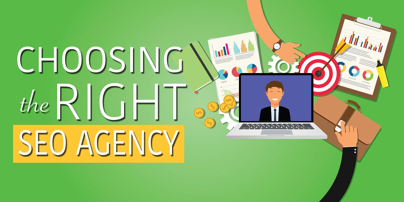How to choose the right SEO Agency?