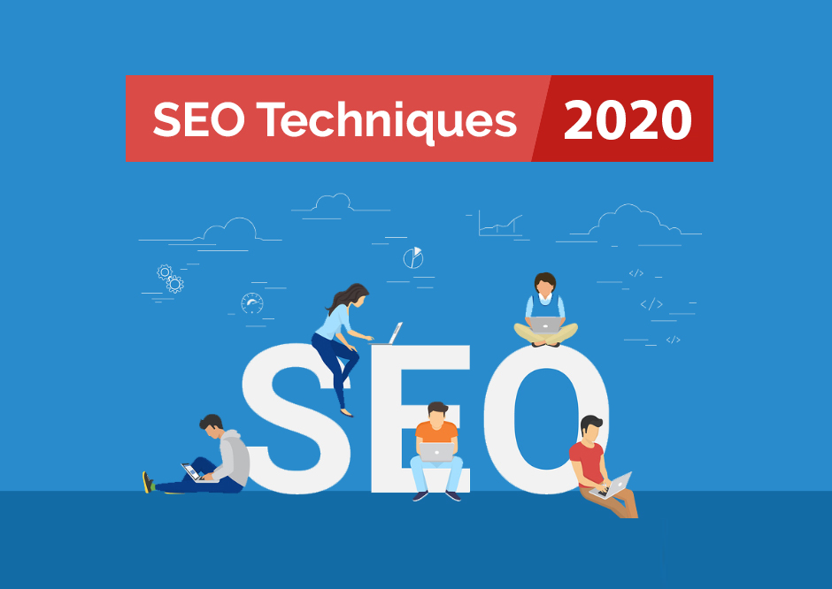 Advanced SEO Techniques in 2020 to generate more traffic.