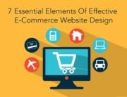 Effective eCommerce Website Design